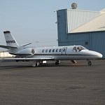 Cessna Citation  I, II, V, & Encore -Radome Boot